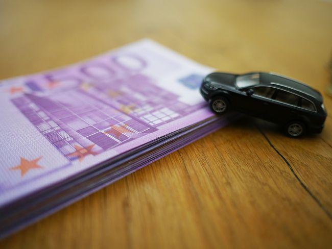 Indirect-Financing