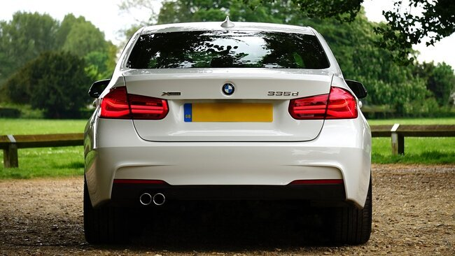 How to Avoid Car Plate Theft