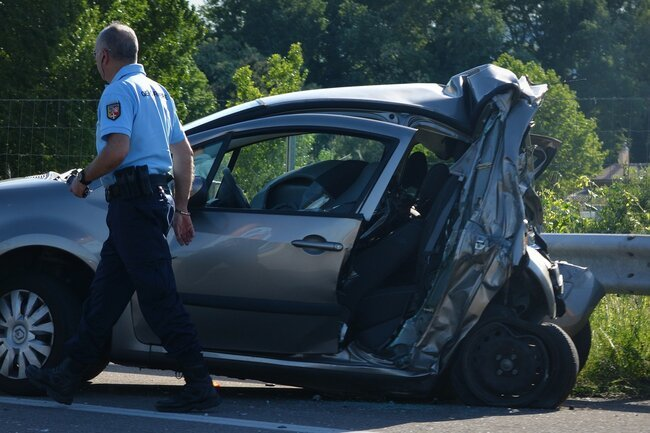4 Direct and Indirect Costs of Car Accidents